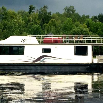 55′ Cruiser