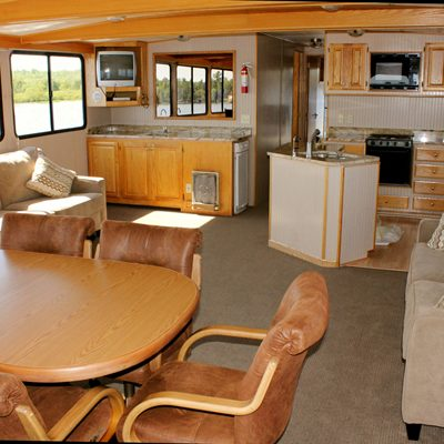 60′ Cruiser